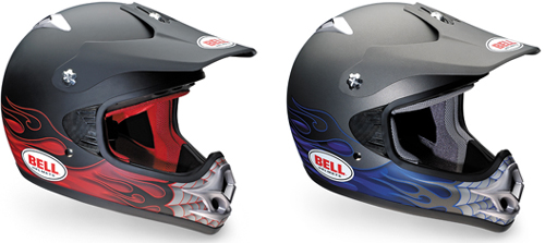Bell MX9 Helmet With MIPS  Torch  MotoSport