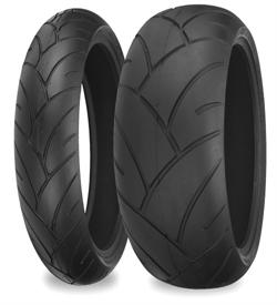 005 Advance Tires