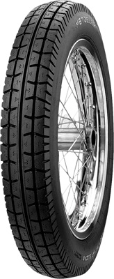 Metzeler Block K Motorcycle Tire