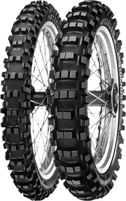 MC4 Motocross Tires