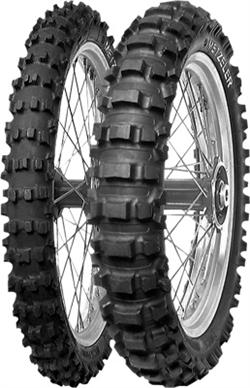 MC5 Intermedite Terrain Tires