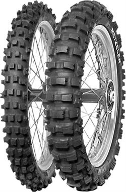 MC6 Motocross Tires
