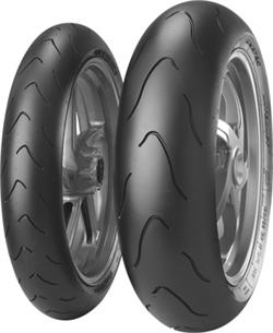 Metzeler Racetec Interact K1, K2, K3 Tires