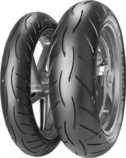Metzeler Sportec M5 interact Tires