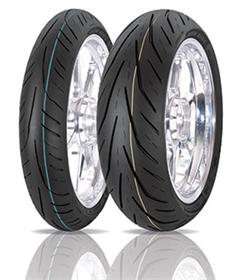 Avon Storm 3D XM Motorcycle Tires