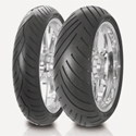 Avon Azaro Motorcycle tires