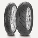 Avon Cobra Motorcycle Tires