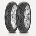 Avon roadrider motorcycle tires