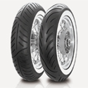 Avon Venom Motorcycle Tires