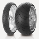Avon Venom-R Motorcycle tires