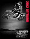 Tucker Rocky dirt bike catalog