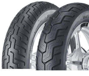 Dunlop D404 Motorcycle Tires Cheap Prices