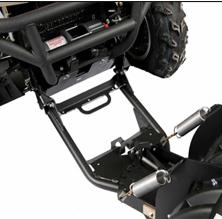 Kawasaki Mule Frame For Sale
