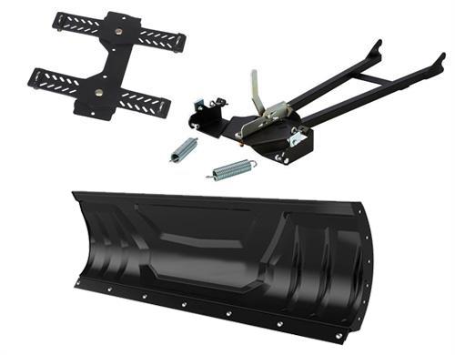2005-2020 Kawasaki Brute Force 750 EPS RPM KFI 48 ATV Steel Blade Snow Plow Kit