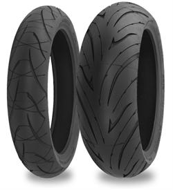 The labor end of having new tires put on a motorcycle is one thing, the cost of..