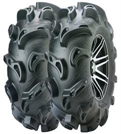"Monster Mayhem ITP 30"" Tires"