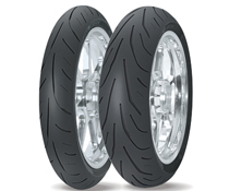 avon 3d ultra sport motorcycle tires